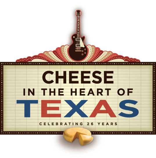 ACS: Cheese in the Heart of Texas